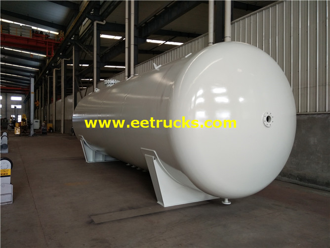 60000L Aboveground Propane Vessels