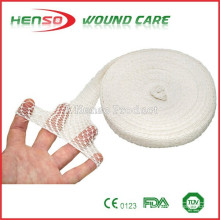 HENSO Elastic Strechable Medical Net Bandage