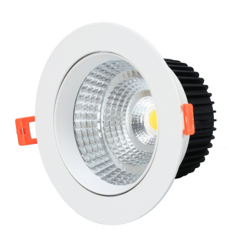 Downlight de 6 polegadas