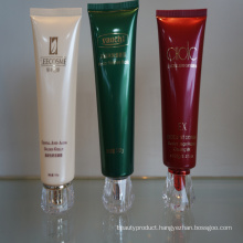 Three Different Height of Diamond Covers and PE Tube