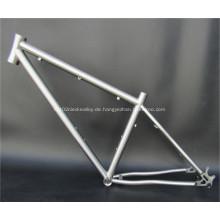 Legierung Mountain Bike Stahl Rennrad-Rahmen