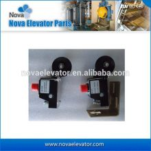 Normal Close/ Normal Open Elevator Single Wheel Limit Switch