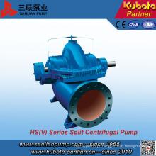 Sanlian Brand Hs Tipo Split Casing Pump