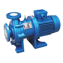 Fluorine-Lined Plastic Magnetic Water Pump