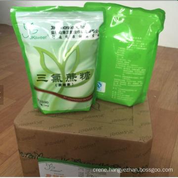 good Stweeteners Food Addititives Sucralose
