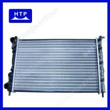 автоматический алюминиевый радиатор используется для Фиат Сиена 16MT 46779393