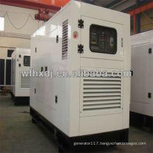 Hot sales 80kw diesel generator price with good price