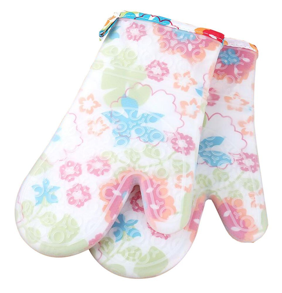 flower cotton glove (4)