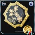 hottest magnetic metal name badge
