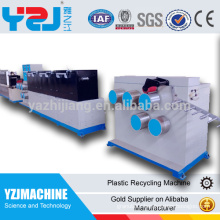 YZJ trade assurance good sale PP strap making machine