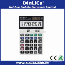 DS-20LT 12-разрядный офисный калькулятор, калькулятор солнечной энергии