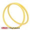FDA bestätigte Coforful Gummi O Ring für Badezimmer-Befestigung