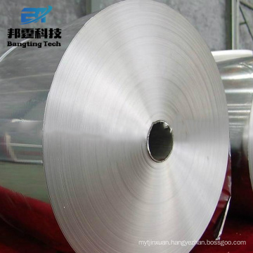 1050 1060 1070 1100 Alloy Aluminium Coil Supplier for Various Applications