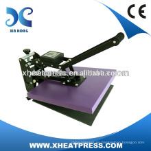 Alta calidad de sublimación buen diseño CE aprobado