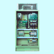 Шкаф управления преобразования частоты переменного тока Cg101, интегрирована с приводом управления