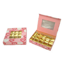 Good Price of Cheap Small Paper Box for Chocolate with Long-Term Service