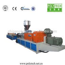 2015 customized plastic roofing sheet machine/making machine