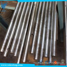 Resistência à corrosão AISI 316L barra de haste de aço inoxidável