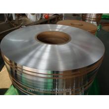 Tira de alumínio