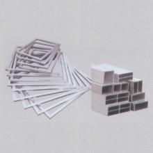 Алюминиевые текстильные рамки для печати