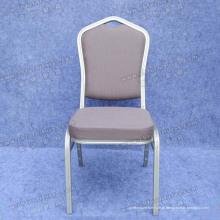 Cadeira de alumínio durável simples (YC-B70-07)