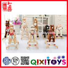 Best Quality china kid saddle for riding toy horse