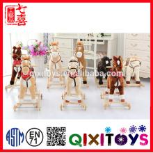 Лучшее качество Китай ребенок седла для игрушечной лошади