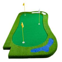 Custom Mini Mat Golf Putting Green Outdoor