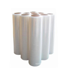 Packaging tray manufacturer transparent best fresh PE stretch film for food
