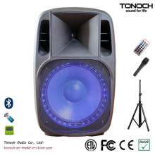 OEM 12 Zoll Kunststoff Sound Box für Modell EM12UB