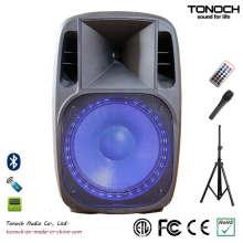 OEM 12 Inches Plastic Sound Box for Model EM12UB