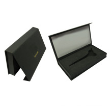 High Quality Made in China Elegant Fancy Packing Prefume Box Manufacturer