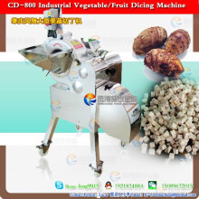 Tuber Fleeceflower Root Dicing Machine