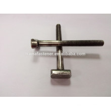 China supplier high quality OEM stainless steel T bolt
