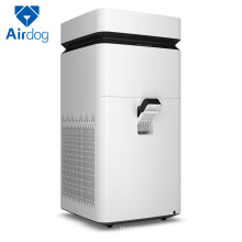 Airdog No Filter Replacements Required Large Home Room Air Purifiers for Allergies