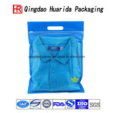 Erstklassige Plastikkleidung Plastikverpackungs-Taschen