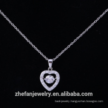 Sterling silver maltese cross pendant import fashion jewelry manufacturer