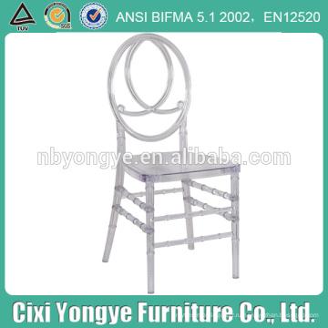 Кремовый задний стул Phoenix для популярных свадебных платьев