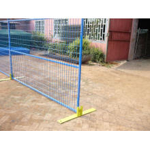 PVC Coated Temporary Fence for Canana