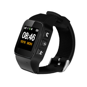 2018 Functional Gps Tracking Kids Gps Watch Tracker