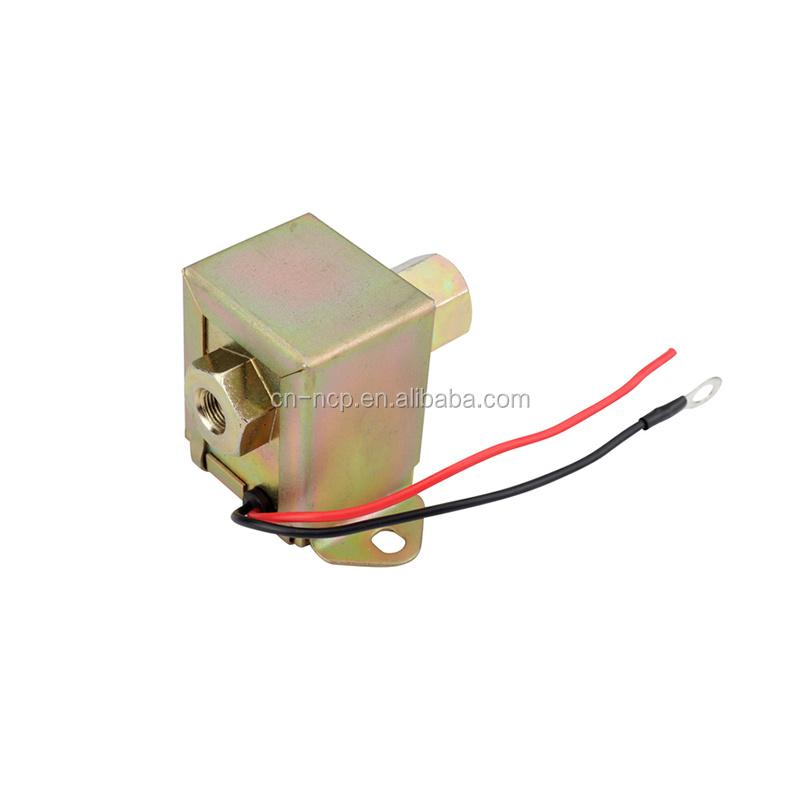 electirc fuel pump