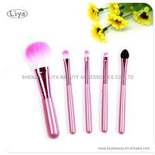 Profi-Bürsten Make-up Kosmetik Pinsel Set Eyeshadow Pinsel