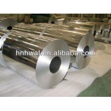 Feuillet d'aluminium 8021