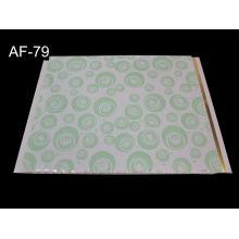 Af-79 Dekorative PVC-Verkleidung