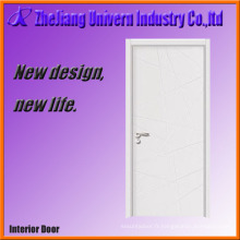 Dernières portes en bois Design Yf-S01