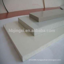 Extruded engineering grey pp plastic sheet