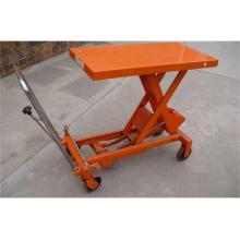 1000kg Manual Storehouse Warehouse Workshop Barrow Trolley