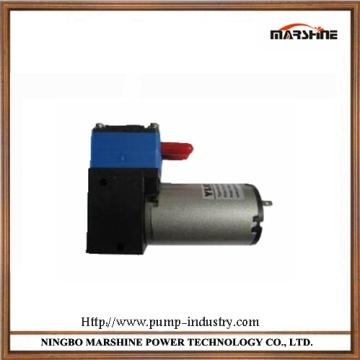 DC-Mikro korrosionsbeständig Membran-Vakuumpumpe
