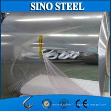 Bobine en aluminium épaisse de la série 5000 1mm / 2mm / 3mm pour le matériel aéronautique