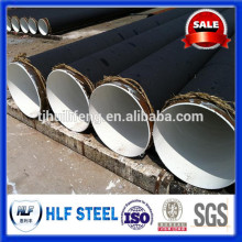 Epoxy Carbon Steel Pipe